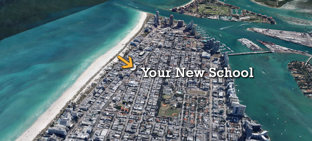 your-new-school