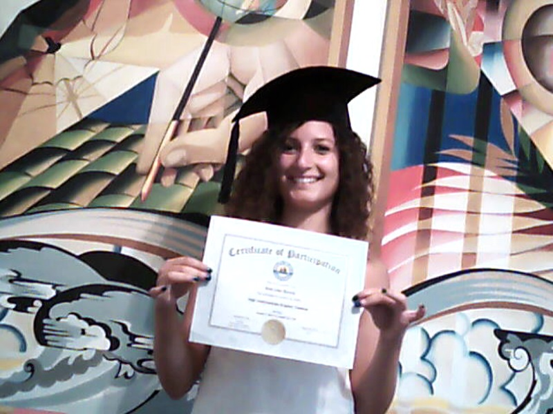 Anna Lisa - Italy