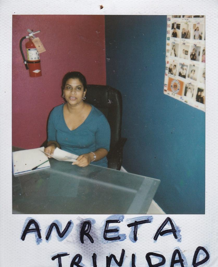 Anreta Trinidad