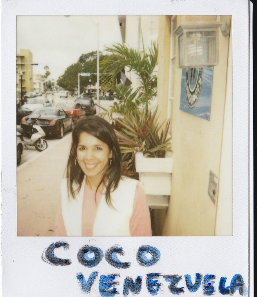 Coco-Venezuela