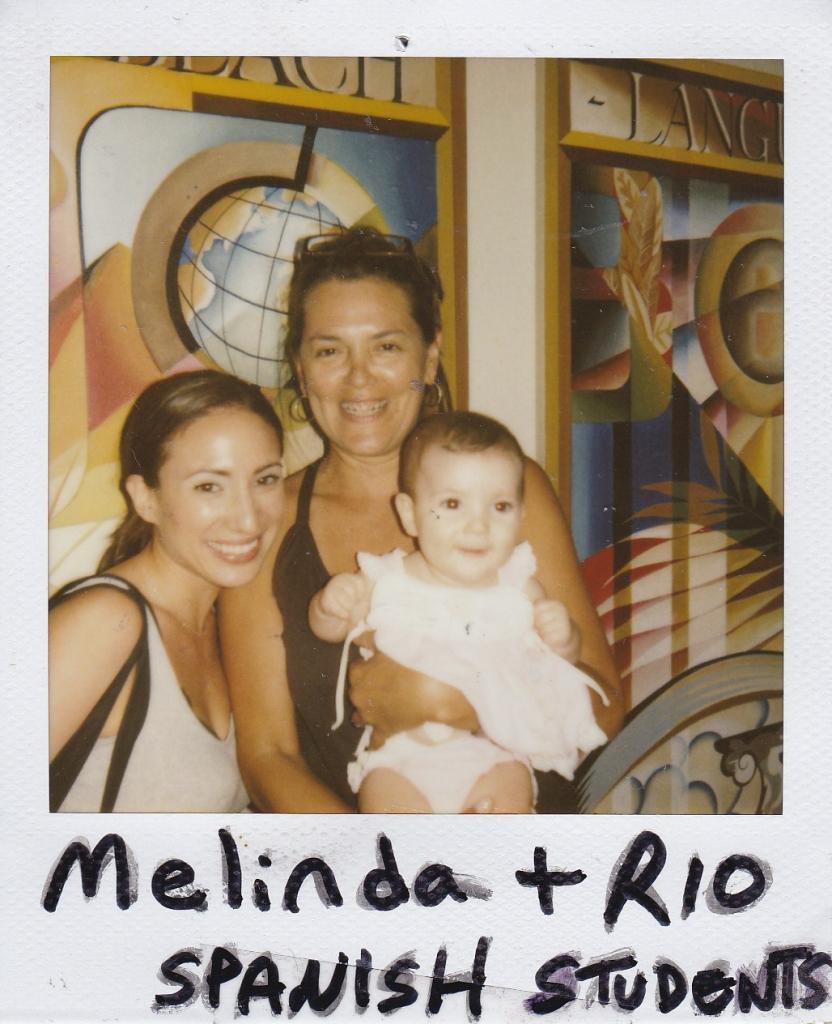 Melinda Private Spanish 2009
