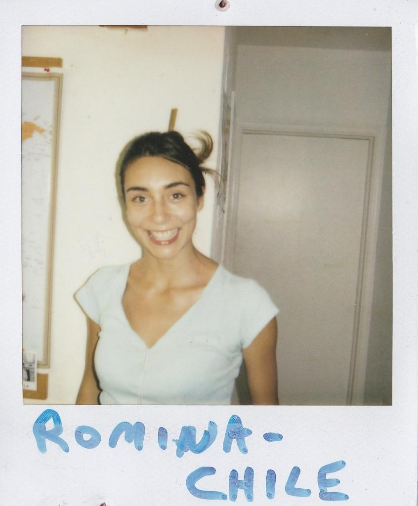 Romina Chile