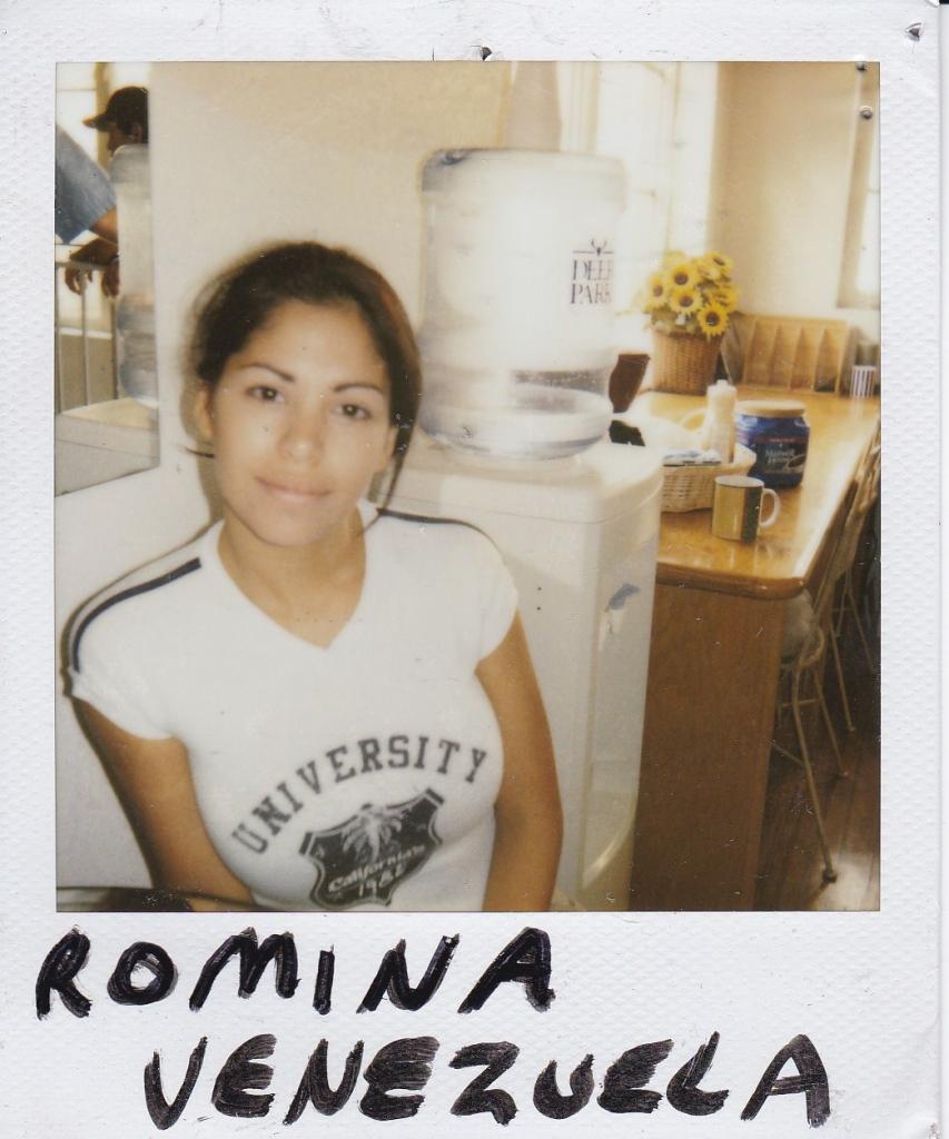 Romina Venezuela