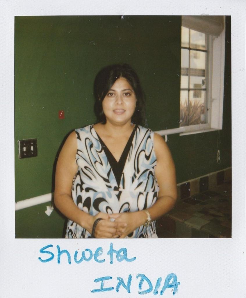 Shweta India