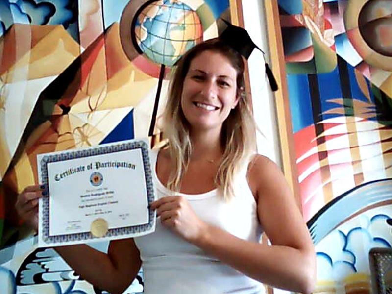 Beatriz Brazil